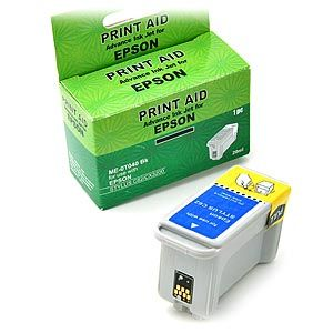 Epson C62 Compatible Inkjet Cartridge