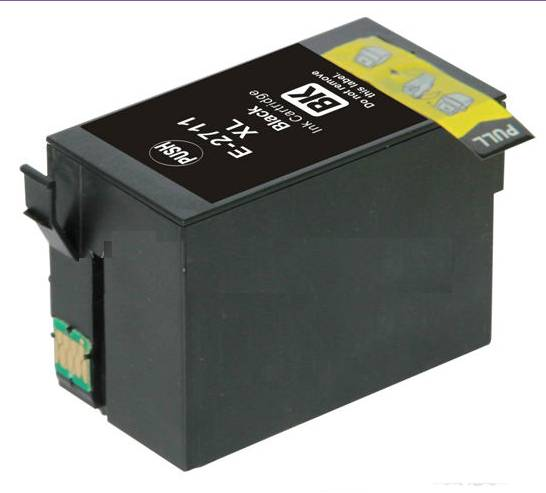 T2721 XL Quality Black ink cartridge