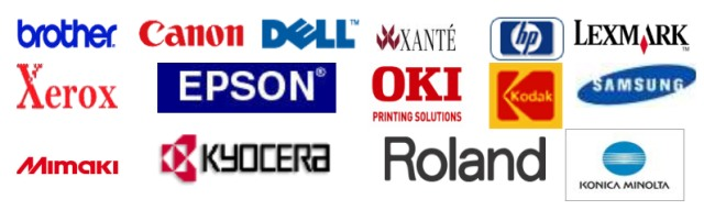 ProPrint Ink and Toner Refills
