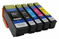 Set of T33 cartridges for XP-630 printers