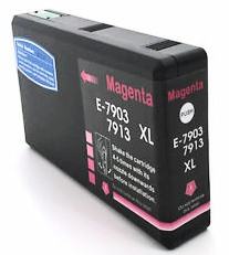 Magenta T7903 Extra High Yield Compatible Ink