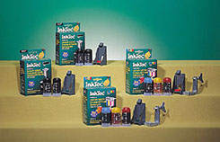InkTec Refill Kits for Lexmark
